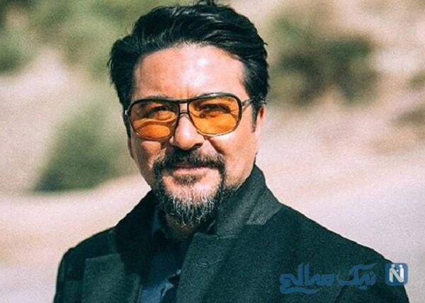 جدیدترین پست اینستاگرام امیرحسین صدیق