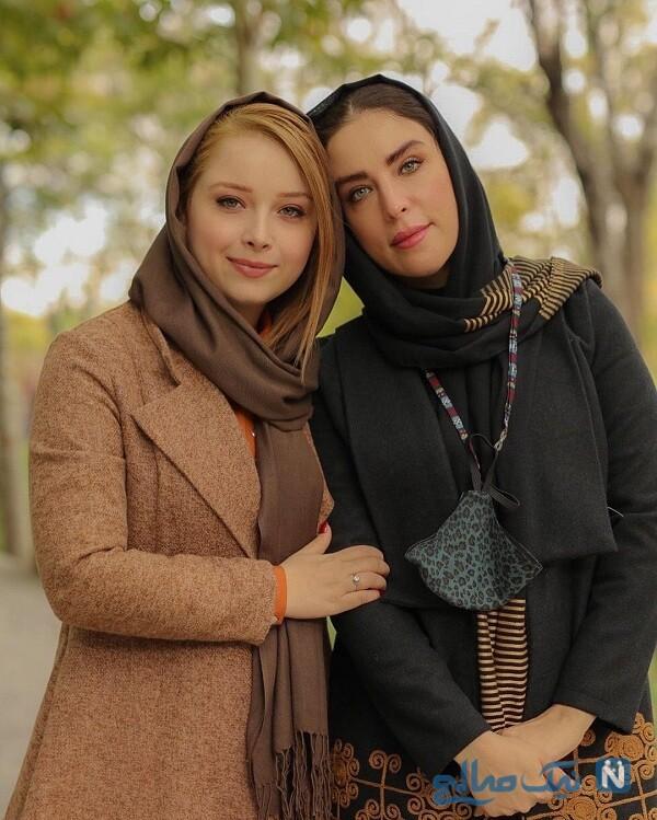 ثمین خواهر لادن سلیمانی