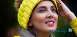 دارا حیایی و کیسان دیباج در جشن تولد ۳۶ سالگی لیلا بلوکات