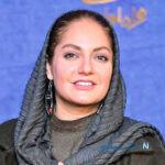 مدل تبلیغاتی شدن مهناز افشار بازیگر زن ایرانی