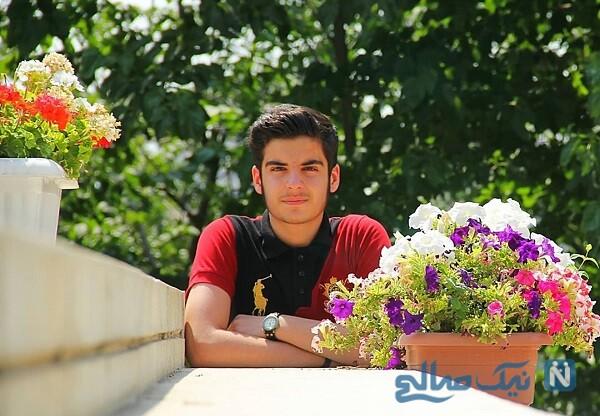 استایل جدید مانی رحمانی جواد جوادی در بچه مهندس ۲
