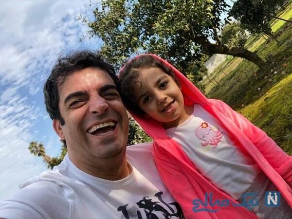 سوفیا و پدرش