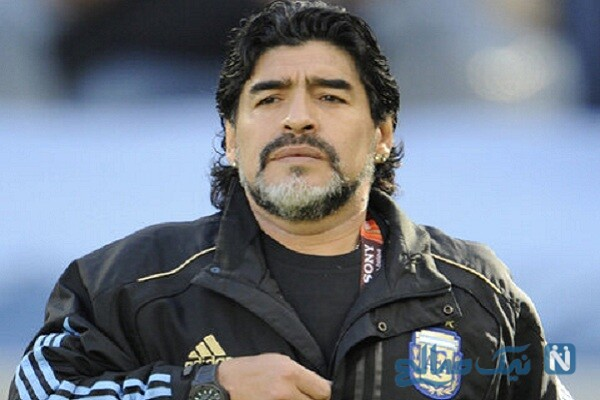 مراسم خاکسپاری مارادونا، اسطوره فوتبال جهان