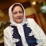 بحث مریم امیرجلالی و فلور نظری درباره گیاهخواری در شام ایرانی