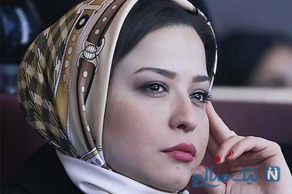 متن عاشقانه و زیبای مهرآوه شریفی نیا با صدا و نوشته خودش