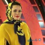 تبریک تولد خاص مهراوه شریفی نیا برای خواهرش ملیکا