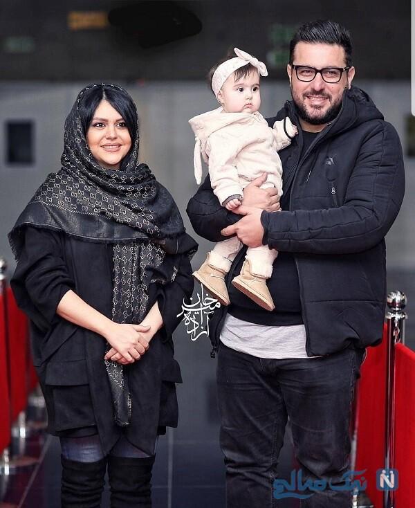 محسن کیایی بازیگر هم گناه