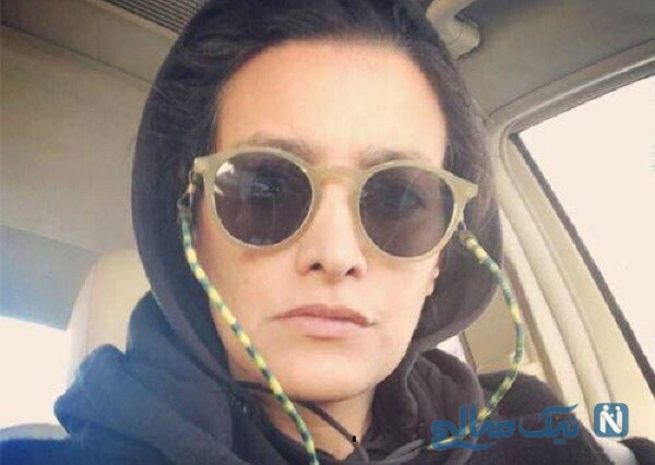 علت تیپ مردانه مونا بانکی پور همسر اول امین حیایی