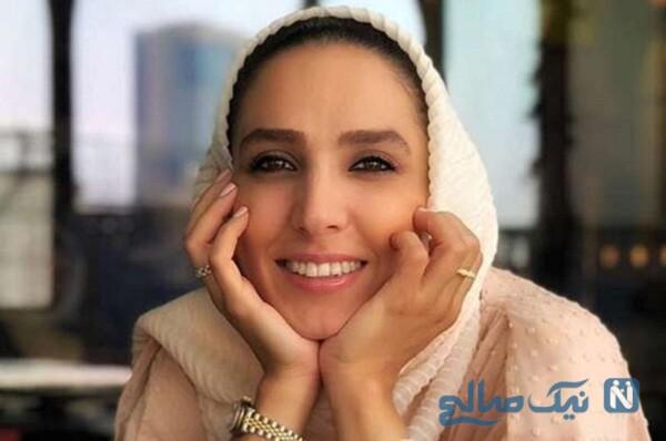 تبریک تولد خاص سوگل طهماسبی برای مادر و خواهر آذر ماهی اش