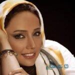 شبنم قلی خانی بازیگر سریال مانکن درکنار دوست خیاط اش