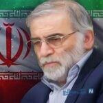 اولین تصاویر از پیکر شهید محسن فخری زاده دانشمند هسته ای بعد از شهادت