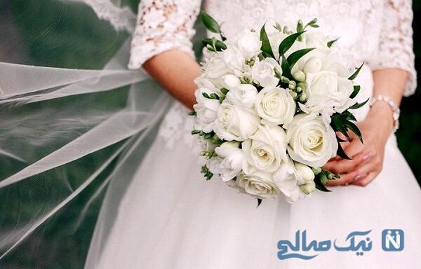 بوفلما شاهدخت شادترین کشور جهان در ۲۷ سالگی ازدواج کرد