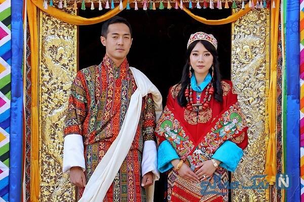 ازدواج شاهزاده خانم بوفلما