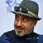 گریم جالب رضا عطاران و پژمان جمشیدی در شیشلیک مهدویان
