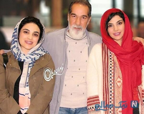 دختران سعید سهیلی