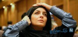 صحبت های ساره بیات در مورد خیانت مردان به زنان