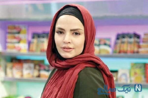 سپیده خداوردی با انتشار تصویری از مادرش تولد او را تبریک گفت