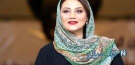 عکسی که شبنم مقدمی از شوهر و مادر شوهرش منتشر کرد
