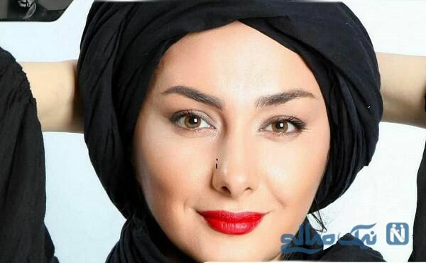 هانیه توسلی 41 سال