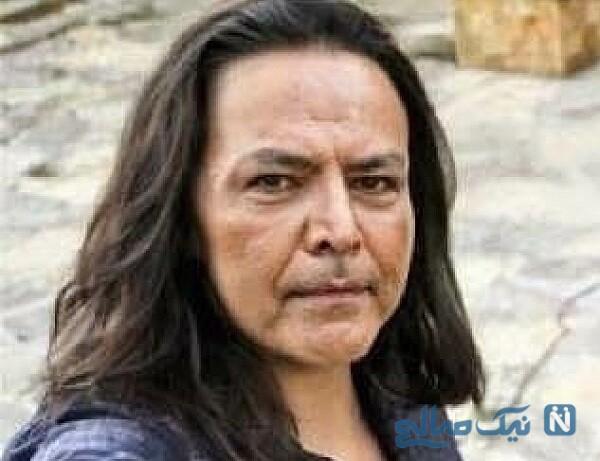 تغییر چهره عجیب فریبرز عرب نیا