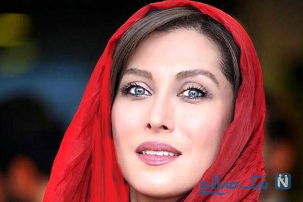 زیباترین بازیگران زن سینمای ایران از بهاره کیان افشار تا مهتاب کرامتی