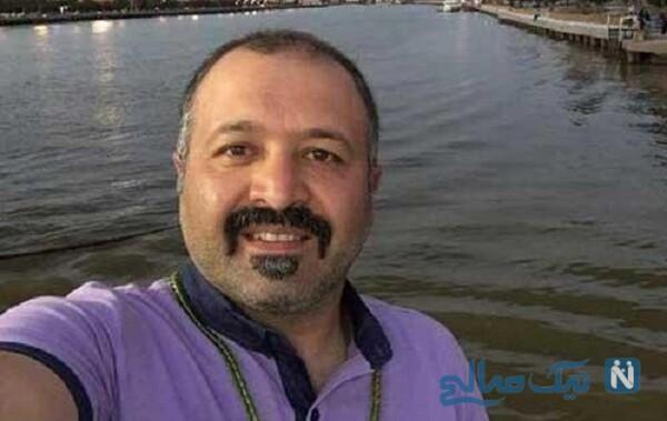 علی صالحی بازیگر ایرانی