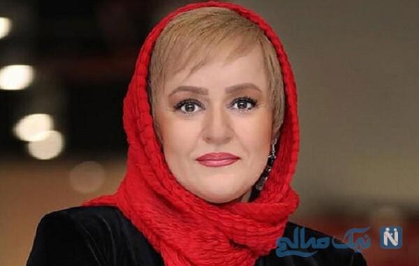 سفره یلدایی و سنتی لاله اسکندری و نعیمه نظام دوست