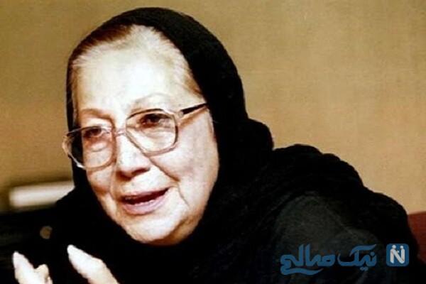 ۲۰ مادر بازیگر سینمای ایران که در قید حیات نیستند