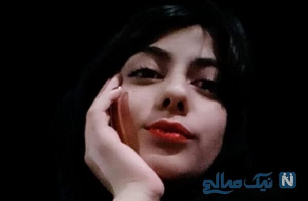 مرگ آیناز امید مجری جوان ایرانی با خوردن قرص های ضد جوش