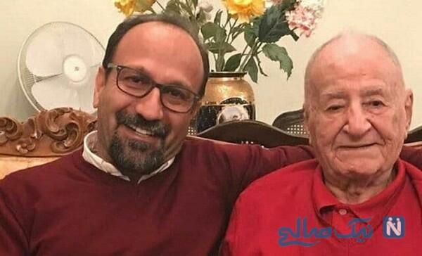 جزئیات درگذشت علی اصغر شهبازی