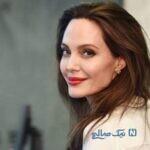 اظهارنظر «آنجلینا جولی» بازیگر آمریکایی درباره خشونت علیه زنان