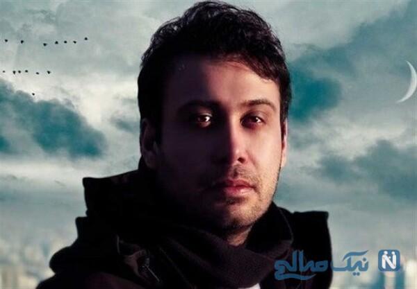 محسن چاووشی از هنرمندان نیکوکار