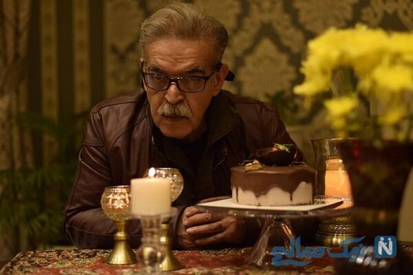 جشن تولد 65 سالگی حمید لولایی