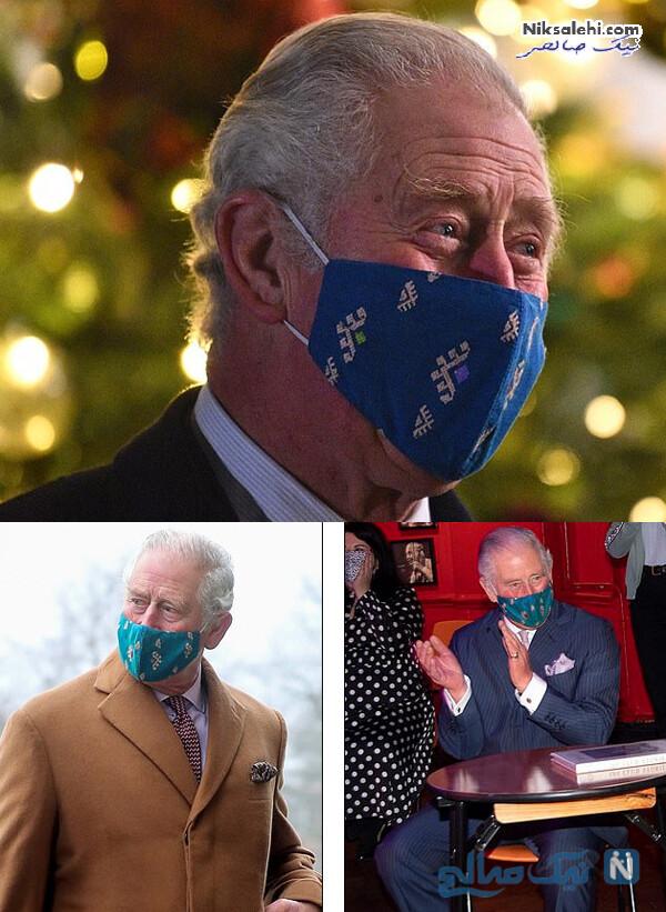 پرنس چارلز شاهزاده ولز