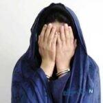 سرقت ضبط ۲ میلیونی پژو توسط یک دختر سیستان و بلوچستانی
