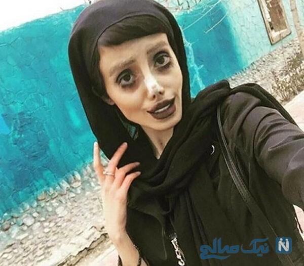 گفتگو با سحر تبر دختر معروف اینستاگرامی در زندان
