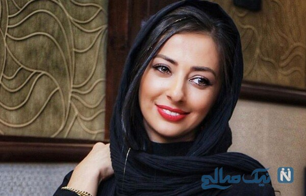 تبریک ویژه نفیسه روشن برای تولد الهام حمیدی بازیگر معروف