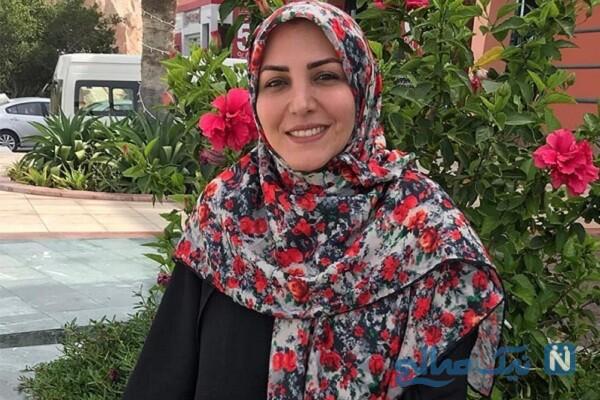 المیرا شریفی مقدم : تو یکسال دو تا فرزندم دنیا اومدن و سوتی همسرش