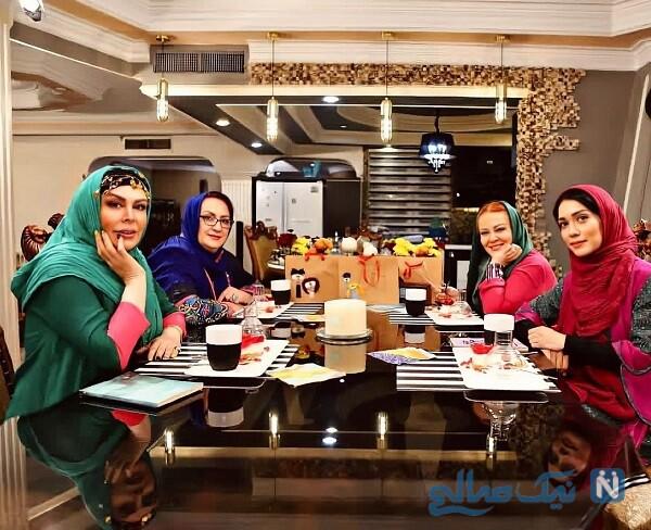 برنامه شام ایرانی