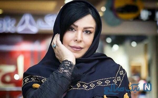 تبریک تولد ویژه فلور نظری بازیگر زن ایرانی برای پسرش نیما