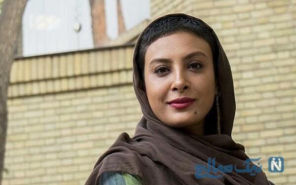 جشن تولد لاکچری کیان مقدم برای همسرش حدیثه تهرانی