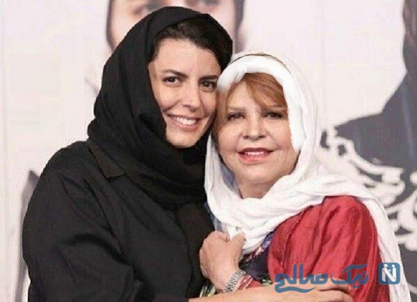 همسر و دختر علی حاتمی