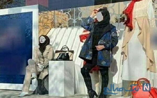 واکنش دادستان به استفاده از مانکن زنده در کرمانشاه