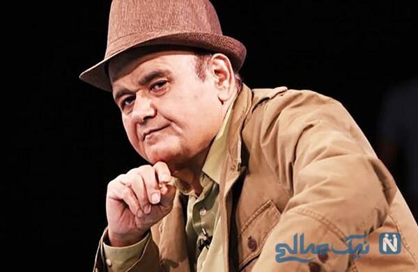 بازیگران مرد که در نقش زن بازی کردند از اکبر عبدی تا امین حیایی