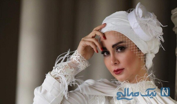 عکس مدلینگ عروس مریم خدارحمی
