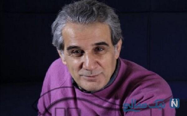 تصاویر عاشقانه مهدی هاشمی و همسر جدیدش مهنوش صادقی