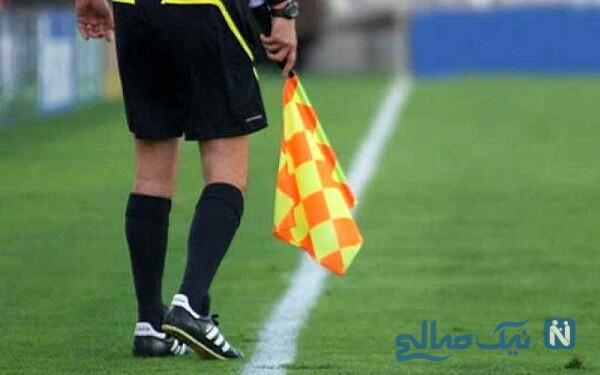 محمدجواد تقی پور داور برجسته فوتبال ایران در ۵۷ سالگی درگذشت