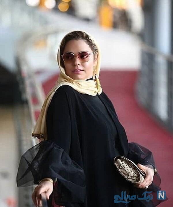 جدید ترین عکس سپیده خداوردی بازیگر