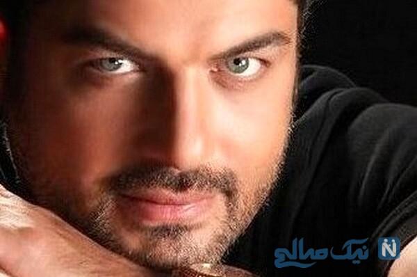 تبریک ویژه سام درخشانی بازیگر معروف برای یلدا از جزیره زیبای قشم