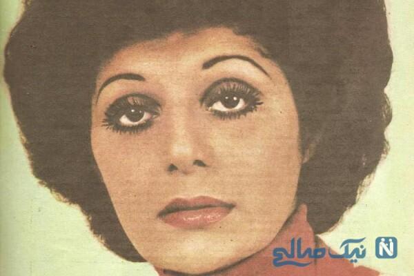 علت درگذشت آذر محبی تهرانی معروف به رامش خواننده قدیمی
